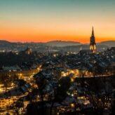 Bern: Hlavní město Švýcarska
