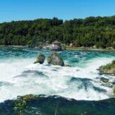 Švýcarské řeky