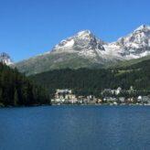 St. Moritz – Svatý Mořic